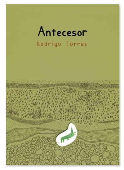 Antecesor-libro