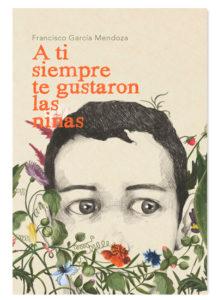 Novela, Francisco García Mendoza